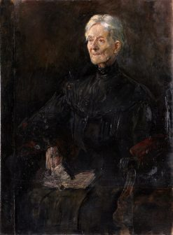 Mrs. Betsy Gude