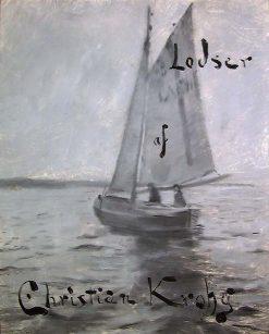 Loser   Christian Krohg   Oil Painting