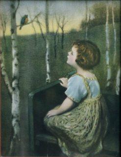 Spring Song - Simon Glucklich