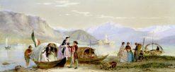 An Excursion to Isola dei Pescatore