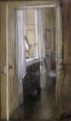Interior | Patrick William Adam | Oil Painting