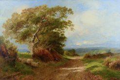 Ewhurst Hill