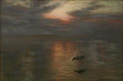 Dawn | Joseph Farquharson | Oil Painting