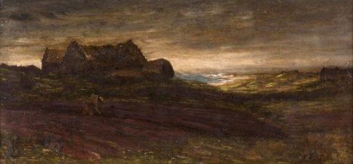 Connemara | Joseph Farquharson | Oil Painting