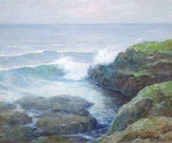 Green Point | Ernest Albert | Oil Painting