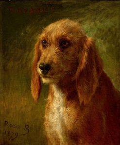 Ravaude | Rosa Bonheur | Oil Painting