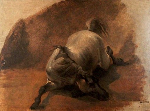 Horse | Rosa Bonheur | Oil Painting