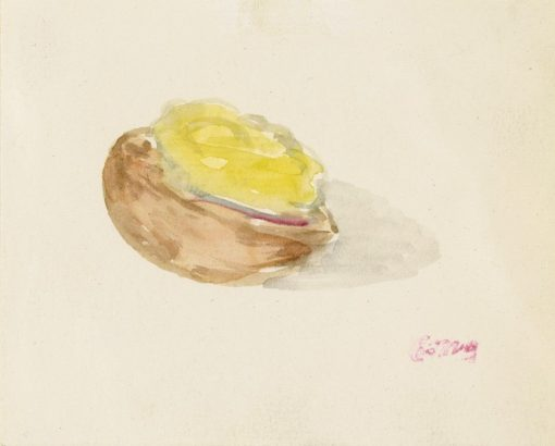 Nut | douard Manet | Oil Painting