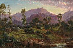Mount Kent