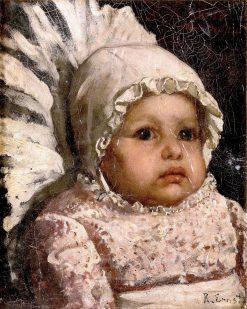 Hilda | Rudolf Ernst | Oil Painting