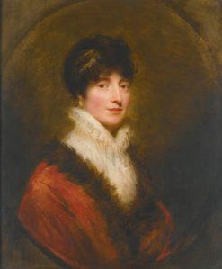 Portrait of Margaret Stirling of Ardoch | Sir William Beechey | Oil Painting