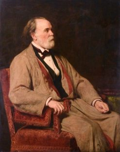 Sir Theodore Martin KCB