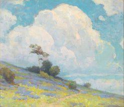 Landscape   Ludovit ?ordák   Oil Painting