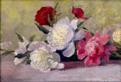 Floral Still Life   Ludovit ?ordák   Oil Painting