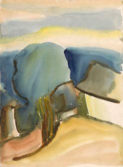 Grú? | Zolo Palugyay | Oil Painting