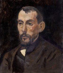 Louis Abrahams | Julian Rossi Ashton | Oil Painting