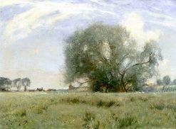 Pastoral | Sir David Scott Murray | Oil Painting