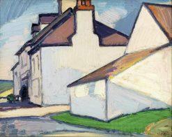 Crawford | Samuel John Peploe | Oil Painting