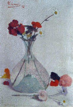Petit bouquet | Achille Laugé | Oil Painting