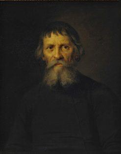 Portrait of A.I. Serebryakov | Gigory Ugryumov | Oil Painting