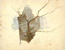 Trees | Benjamin Haughton | Oil Painting