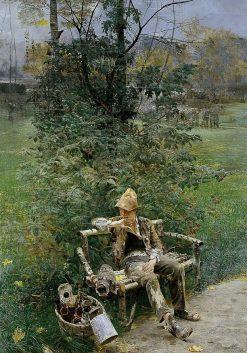 Introduction | Jacek Malczewski | Oil Painting