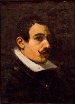 Self Portrait   Mariano Barbasan Lagueruela   Oil Painting