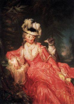 Wilhelmine Encke