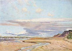 The Beach at Kandestederne