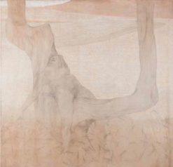 Nude | Leopold Blauensteiner | Oil Painting