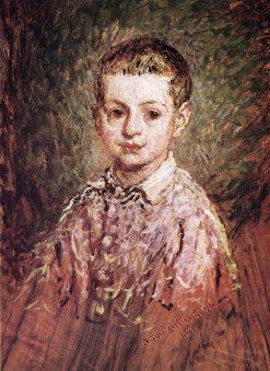 Ludovic Miane | Adolphe-Joseph-Thomas Monticelli | Oil Painting