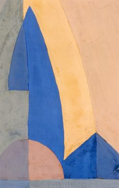 Abstract Composition | Arthur Dove | Oil Painting