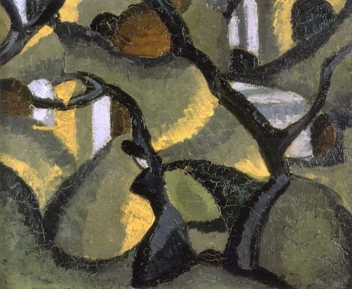 Abstraction No. 3 | Arthur Dove | Oil Painting