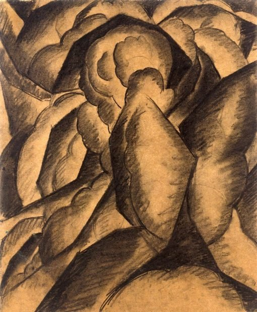 Drawing | Arthur Dove | Oil Painting
