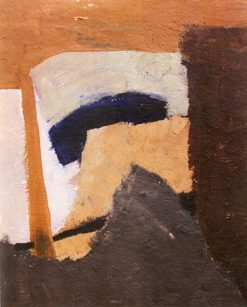 Abstraction | Arthur Dove | Oil Painting