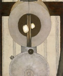 Lantern   Arthur Dove   Oil Painting
