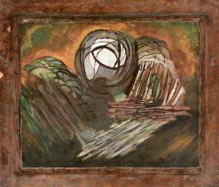 Silver Ball | Arthur Dove | Oil Painting