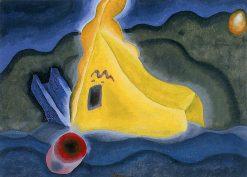 Good Breeze | Arthur Dove | Oil Painting