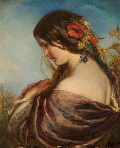 Summer | Paul Falconer Poole | Oil Painting