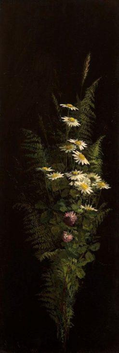 Field Flowers   Walter Gay   Oil Painting