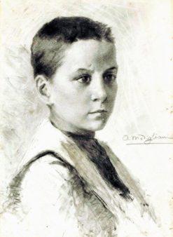 Self Portrait   Amedeo Modigliani   Oil Painting
