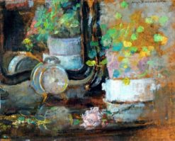 Still Life | Olga Bozna?ska | Oil Painting