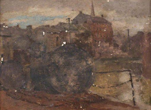 Scotch Quay