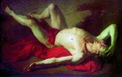 Abel | Anton Losenko | Oil Painting