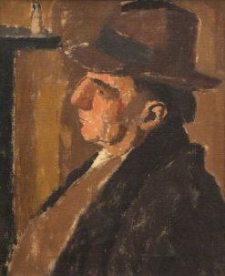 The Spanish Tutor | Edward Morland Lewis | Oil Painting