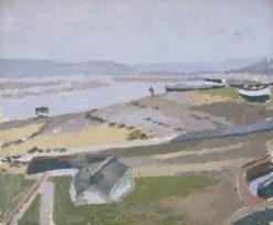 Towy Estuary