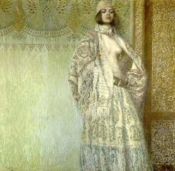 Salome | Vardkes Sureniants | Oil Painting