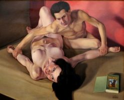 Zoology | Natalino Bentivoglio Scarpa | Oil Painting
