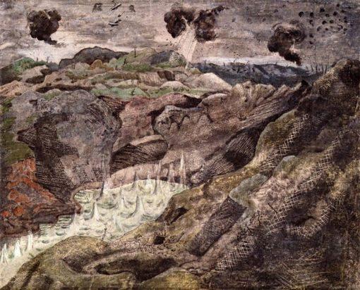 The Landscape