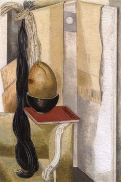 Salome   Paul Nash   Oil Painting